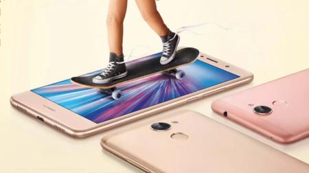 هواوي تكشف عن نسخة جديدة من هاتف Enjoy 7 Plus