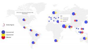 44% من مستخدمي الانترنت في الإمارات وقعوا ضحية الهجمات الإلكترونية