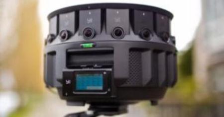 علماء سويديون يطورون أسرع كاميرا في العالم