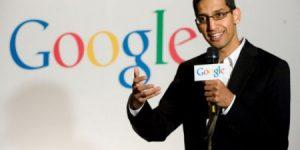 غوغل تمنح رئيسها التنفيذي 200 مليون دولار