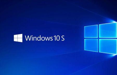الإعلان عن نظام التشغيل الجديد Windows 10 S المنافس لنظام التشغيل كروم