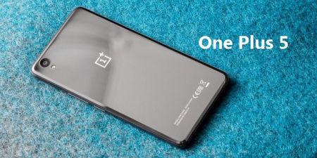 الكشف عن موعد إطلاق هاتف OnePlus 5