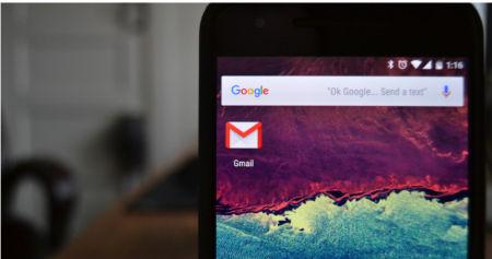 تحديث جديد لـ Gmail على أندرويد للحد من عمليات الاحتيال