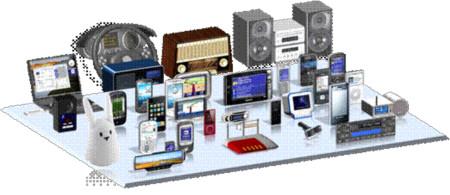 دليل.. شراء المشغلات الرقمية MP3