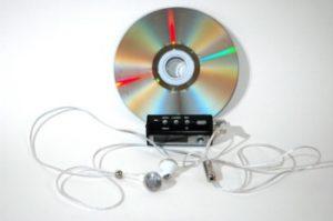 الجيل الثالث من مشغلات الموسيقي