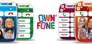 هاتف ذكي Owen phone