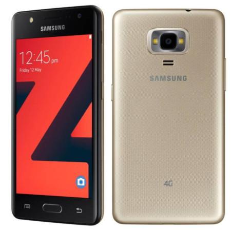 سامسونج تطلق هاتفها Samsung Z4 العامل بنظام Tizen