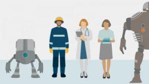 توقّعات بفقدان 5 ملايين وظيفة بحلول 2020 بسبب الروبوتات