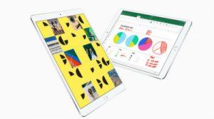 iPad Pro 10.5 الجديد