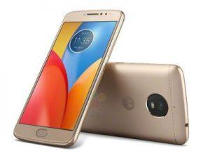 الكشف عن الهاتف الذكي Moto E4 Plus