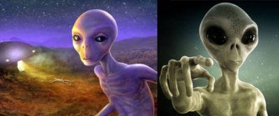 عالم فلك اكتشاف الكائنات الفضائية