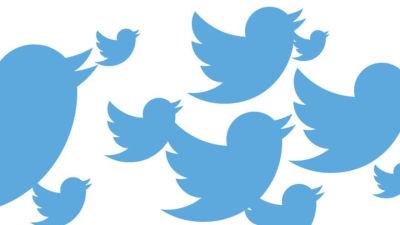 تويتر تضيف أزرار جديدة ذكية للرسائل
