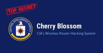 المخابرات الأمريكية قادرة على اختراق راوترات