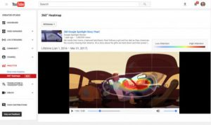 أداة جديدة في يوتيوب لمعرفة ما يثير