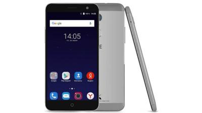 ZTE تكشف عن هاتف Blade V7 Plus