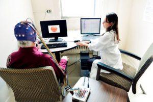 لعبة حاسوبية لتدريب المخ ومحاربة الخرف