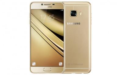 قريبا.. إطلاق هاتف Galaxy C7 2017