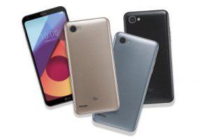 الإعلان رسميا عن الهاتف الذكي الجديد LG Q6