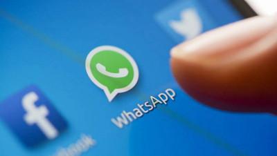 تطبيق واتساب يدعم إرسال أي نوع من الملفات