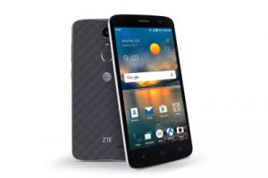 ZTE تطلق هاتف منافس لسامسونغ وأبل وبسعر 100$