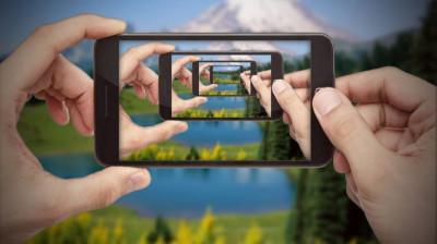 أفضل الهواتف الذكية للتصوير حتى منتصف 2017