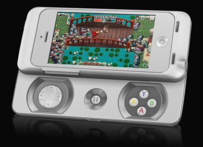 الكشف عن هاتف جديد موجه لعشاق الألعاب