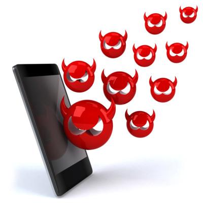 نوعية هاتفك تحدد درجة حمايته من الفيروسات