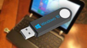 قم بحرق نظام التشغيل على USB