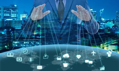8 مليار دولار إنفاق الشرق الأوسط وإفريقيا على إنترنت الأشياء في 2017