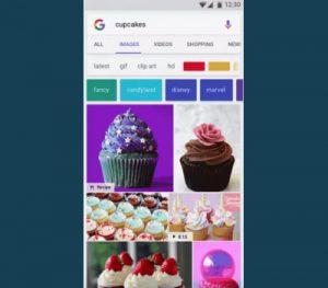 جوجل تضيف شارات لتحسين نتائج محرك بحث الصور