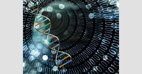 حقن البرمجيات الخبيثة في الحمض النووي لاختراق الحواسيب!