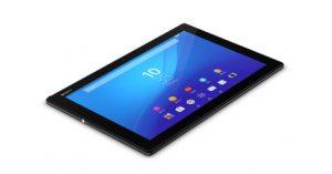 تابلت سوني Sony Xperia Z4 Tablet