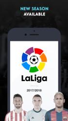 تطبيق La La Liga - Official App
