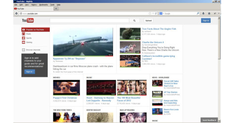 يوتيوب تضيف الفيديوهات التي تعمل تلقائيًا لنتائج البحث