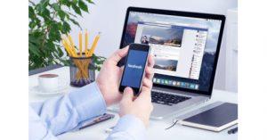 فيسبوك يختبر ميزة جيدة لعرض قصص إخبارية لكل مستخدم بناء على اهتماماته