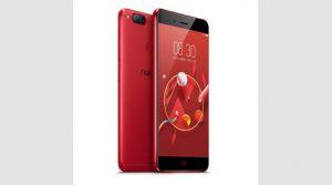 النسخة الجديدة من الهاتف الذكي ZTE nubia Z17