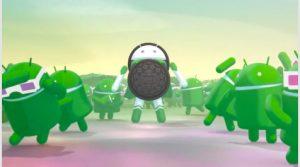جوجل تكشف رسميا عن نظام Android 8.0 Oreo