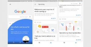 توفر خدمة البحث الجديدة Google Feed لكل المستخدمين