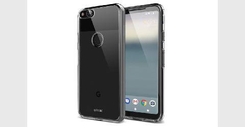 جوجل تطرح هاتف pixel 2 بميزة مقاومة الماء