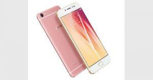 رسميا.. فيفو تطلق هاتفها الجديد V7 Plus