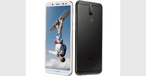 موعد الإعلان عن هاتف هواوي Maimang 6 رباعي الكاميرا
