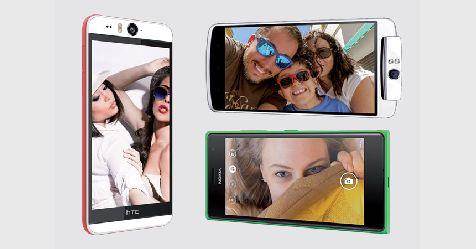 أفضل 3 كاميرات سيلفي للهواتف الذكية