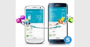 سامسونج تطلق حلاً جديدًا لتحديات الانتقال إلى هاتف جديد