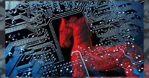 """احذر.. إصدار جديد لفيروس """"طروادة"""" يسرق بيانات البطاقات البنكية"""