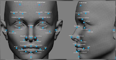 فيسبوك تختبر لاستعادة الحساب بالتعرف على الوجه