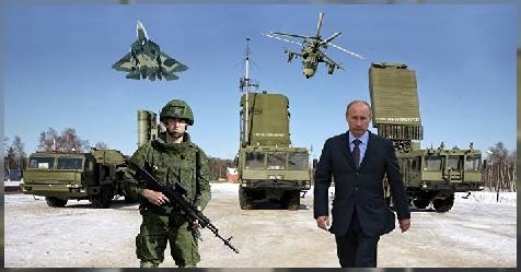 بوتين يحذر.. الجنود الخارقين المعدلين وراثيا أسوء من القنبلة النووية