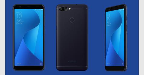 أسوس تطلق هاتفها الذكي الجديد Pegasus 4S بشاشة مميزة