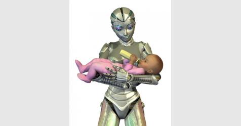 فيم سيعمل البشر حال سيطرة الروبوتات على وظائفهم؟