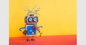 معلمون للروبوتات