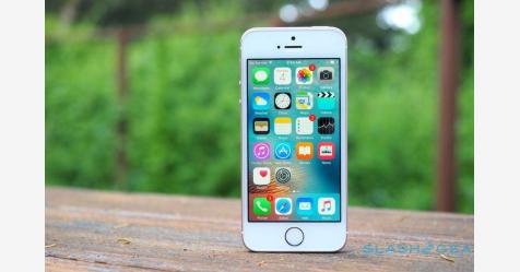 أبل تطلق الجيل الثاني من هاتفiPhone SE 2 مطلع 2018